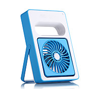 Mini Portable USB Low Noise Fans Angle Adjustable
