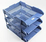 Папки и подачи,Пластик Обои для рабочего Организатор
