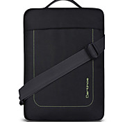 Luxury Nylon Shoulder Computer Bag for MacBook AIR11.6