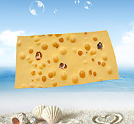 """Drap de plage-Impression réactive- en100% Microfibre-140*70cm(55""""*27"""")"""