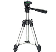 Quality Aluminum SLR Camera Tripod Tripod Fishing Lamp Holder Section 3 Manufacturers