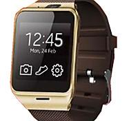 relojes inteligentes se pueden insertar qq tarjeta SIM NFC WeChat reloj resistente al agua bluetooth pantalla táctil de la cámara