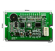 RFID Card Reader Module /RC522 Serial Reader / IC Card Induction Recognition / Low Power / RF Development Board