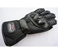 moto guantes impermeables transpirables no tóxico resistente al deslizamiento sin olor