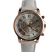 Fashion Sports Style Ladies Watch