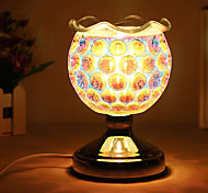 1PC The New Plating Colorful  Concave Grape Touch-Sensitive Sweet Lamp Aing Kind Of Gift