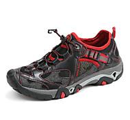 OTHER Men's Climbing / Hiking Hiking Shoes Summer / Autumn Anti-Slip / Anti Shark Shoes Yellow / Blue 39-44