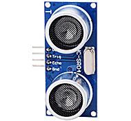 HC-SR04 Ultrasonic Sensor Distance Measuring Module - Blue