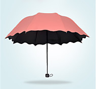 Складные зонты Муж. Дорожные Lady