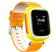 Kid GPS Safe Smart Watch Wristwatch SOS Call Location Finder Locator Device Tracker Children Safe Anti Lost Monitor A3