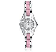Xu™ Well-sold Ceramic Quartz Watch