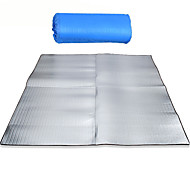 Outdoor Camping Mats 150 * 200cm Outdoor Camping Sleeping Pad Picnic Mat Beach Camping Supplies