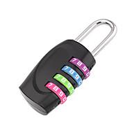 Travel Combination Lock(Initial Password 0000)