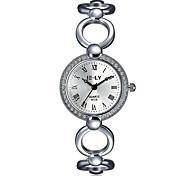 XU Fashion Hollow-out Quartz Watch