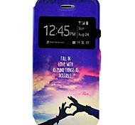 Per Custodia iPhone 7 / Custodia iPhone 7 Plus / Custodia iPhone 6 Porta-carte di credito / Con supporto Custodia Integrale Custodia