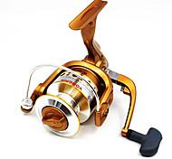 Mulinelli per spinning 4.7/1 11 Cuscinetti a sfera Intercambiabile Spinning / Pesca con esca-GS6000 YUMOSHI