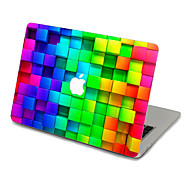 MacBook Front Decal Sticker Rainbow For MacBook Pro 13 15 17, MacBook Air 11 13, MacBook Retina 13 15 12