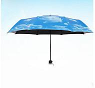 The New Vinyl Sunscreen Uv Sun Umbrella Umbrella Factory Umbrella Sun Umbrella Sunny