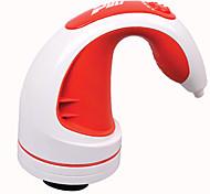 Cintura Massajador Elétrico Vibração Alivio de Cansaço Geral Dinâmicas Ajustáveis Plastic 1