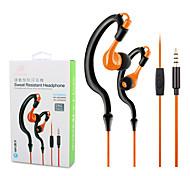 Neutrale Produkt KM-R02 Ohrhöhrer (Ohr)ForMedia Player/Tablet PC / ComputerWithMit Mikrofon / DJ / Lautstärkeregler / FM-Radio / Spielen