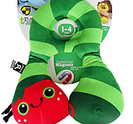 The Baby'S Neck Pillow Safe Travel Pillow Seat U Memory