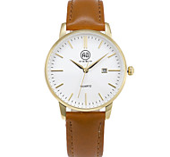 Arielle Miami Ladies Watch Golden Yellow