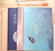 Креативные ноутбуки Милый стиль