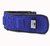 Cintura Massajador Elétrico Vibração Alivio de Cansaço Geral Dinâmicas Ajustáveis Tecido 1
