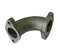 Впускная труба 56-2