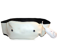 Cintura Massajador Movimento Eléctico Pressão de Ar Ajuda a perder peso Controlo Remoto Mistura 1