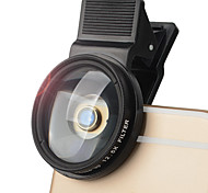 zomei® 37mm close-up de clip iphone lense pour iphone / caméra smartphone Android