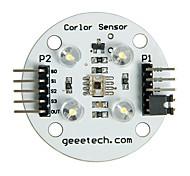 geeetech tcs230 цветной сенсорный модуль распознавания для Микроконтроллер / АРН