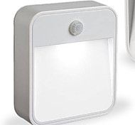 1PC Led Sensor Originality Cabinet Bedside Lamp Night Light