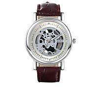 XU Fashion Hollow out Quartz Watch