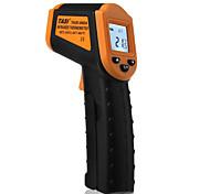 temperatura infravermelho arma de medição