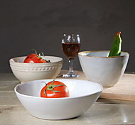 ciotola di ceramica da tavola