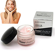 Foundation Cream MAYCHEER Transforming Smoothing Makeup Face Primer Base Magique Cream Oil Control Cover Pore Wrinkle