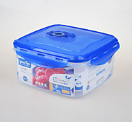 YOOYEE Brand BPA Free Airtight Seal Plastic Container Shantou Plastic Factory