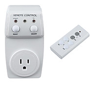 Smart Wireless Remote Control Socket
