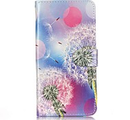 Per Custodia iPhone 7 / Custodia iPhone 7 Plus / Custodia iPhone 6 A portafoglio / Porta-carte di credito / Con chiusura magnetica