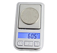 Other Material Module Shaped Silver Color Weighing Scales Electronic Scales
