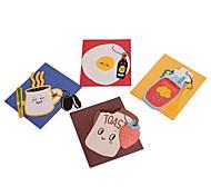 Cartões postais Multifuncional,A7