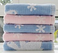 """Asciugamano medio- ConTintura- DI100% cotone-33*33cm(12""""*12"""")"""