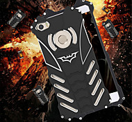 Aluminum Metal Batman Phone Protect Shell for Xiaomi Mi Max Xiaomi Mi 5
