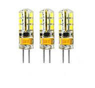 Universal 12V / 2w Led Lamp Beads    (3 Packaged For Sale)