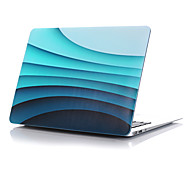 Fundas  Completas policarbonato Cubierta del caso para 30.5cm / 29.46cm / 13.3 '' / 15.4 ''MacBook Pro / MacBook Air / Macbook / MacBook