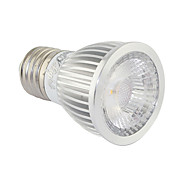 5 E26/E27 LED Spot Lampen A60(A19) 1 COB 400 lm Warmes Weiß / Kühles Weiß Dekorativ AC 85-265 / AC 220-240 / AC 100-240 / AC 110-130 V1