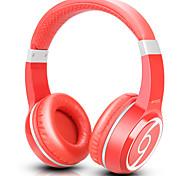 Neutral Product ARTISTE B1 Hoofdtelefoons (hoofdband)ForMediaspeler/tablet / Mobiele telefoon / ComputerWithmet microfoon / DJ / Volume
