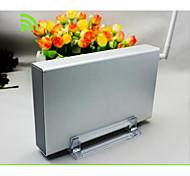 mobili disco di rete wireless Wi-Fi scatola disco condiviso router di memorizzazione una macchina