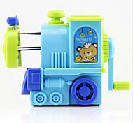 Cartoon Little Train Pencil Sharpener